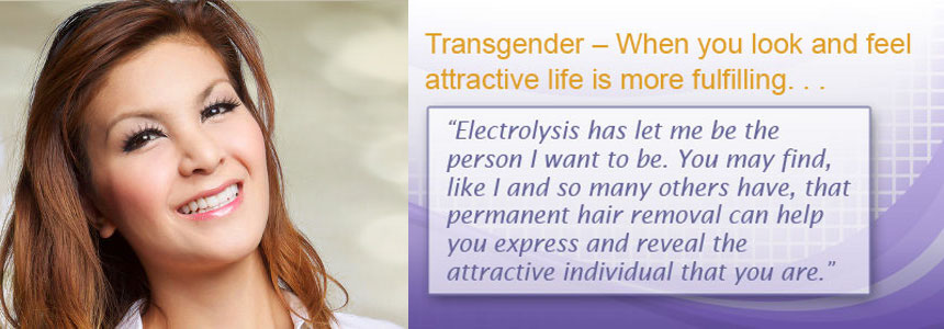Electrolysis Permanent Hair Removal | Electrologists' Association of